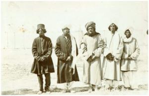 Iranian Baluch