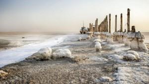 MP Calls for International Efforts to Protect Lake Urmia